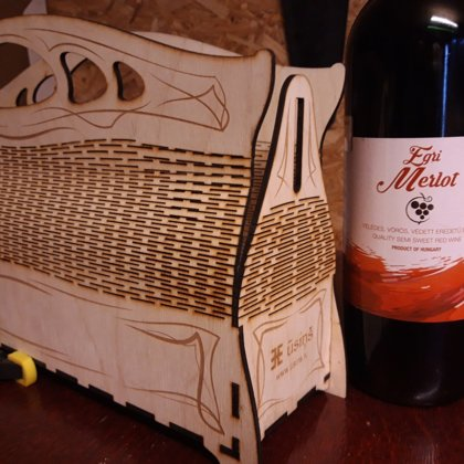 Dāvanu kaste_ alkoholam